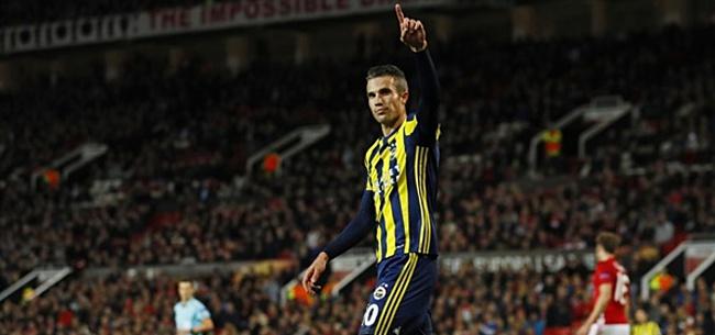 Foto: 'Feyenoord betaalt fors voor 'transfervrij' vertrek'