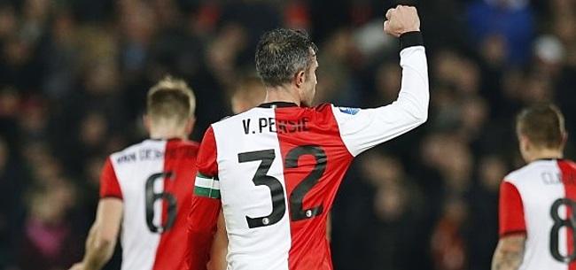 Foto: Feyenoord-fans zijn woedend: