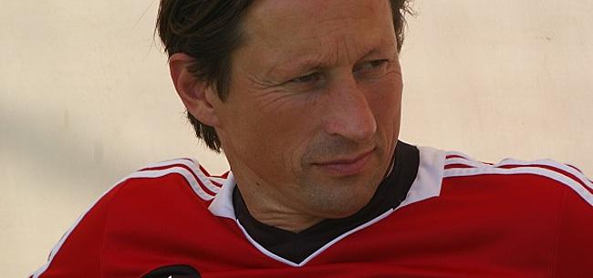 Foto: Schmidt wees grote clubs af: 'PSV levert een huzarenstukje af'