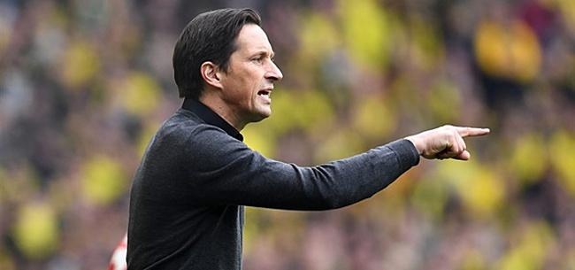 Foto: 'Roger Schmidt kan inkomende PSV-transfer vergeten'