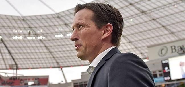 Foto: 'Schmidt raakt direct belangrijke schakel kwijt bij PSV'