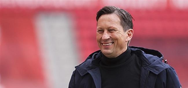 Foto: 'Roger Schmidt heeft keiharde mededeling voor PSV'