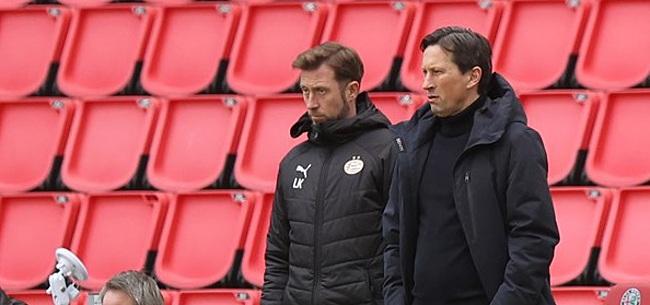 Foto: 'PSV greep hard in na dramatisch jaar'