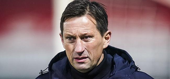 Foto: Schmidt verrast met 'de drie PSV-spelers die topniveau zijn'