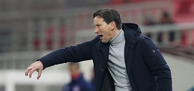 Foto: Vraagtekens bij PSV voor Europese return