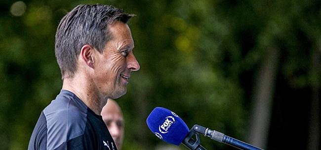 Foto: 'Méérdere Schmidt-transfers op komst bij PSV'