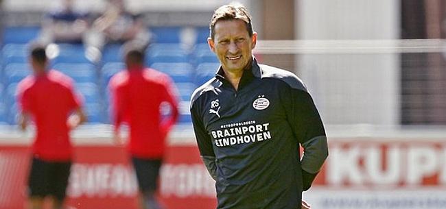 Foto: 'PSV komt in zoektocht naar linksback uit in Engeland'