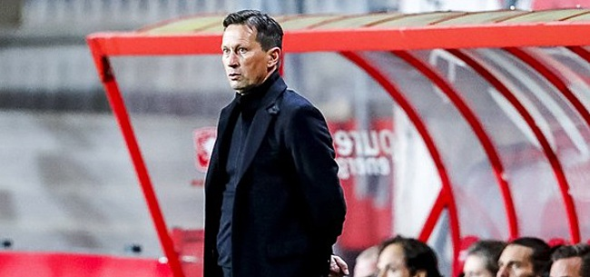 Foto: 'Schmidt bezorgt PSV gigantisch probleem'