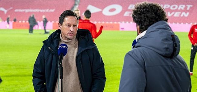 Foto: 'Schmidt moet puzzelen en komt tot dit PSV-elftal'