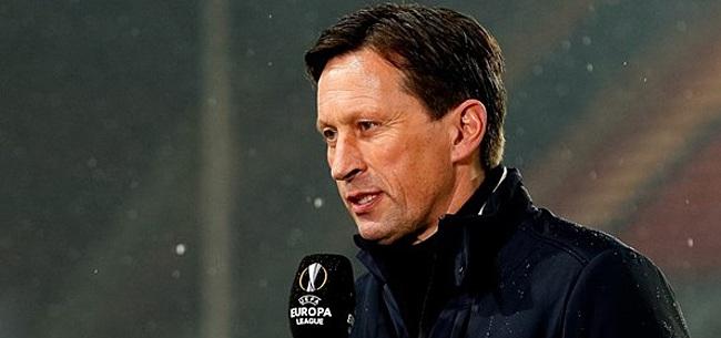 Foto: Tip voor PSV: 'De perfecte opvolger van Schmidt'