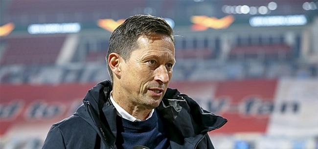 Foto: 'Meevaller zorgt voor verandering in PSV-basis'