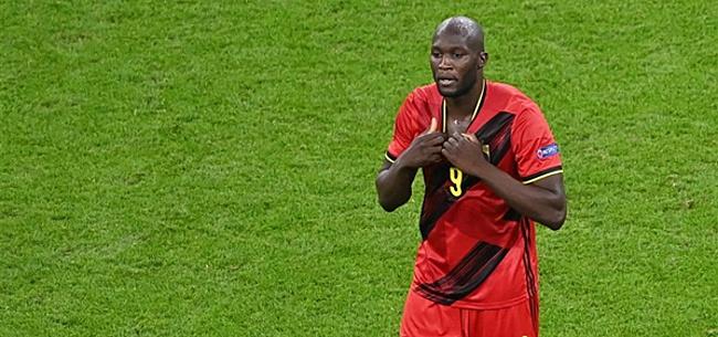 Foto: 'Lukaku geeft fiat voor transfer, Inter bepaalt al vervanger'