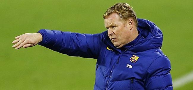 Foto: 'Barcelona verrast iedereen met Eredivisie-transfer'