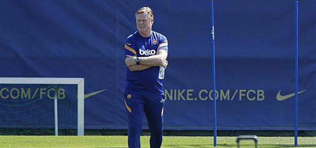 Foto: 'FC Barcelona verrast met Eredivisie-transfer'