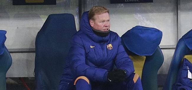 Foto: Dest belangrijk voor Koeman, Van de Beek wint met United