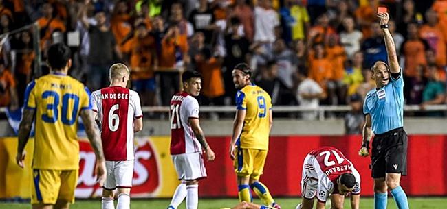 Foto: AS analyseert kansen Ajax: