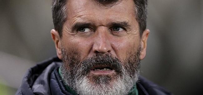 Foto: 'Roy Keane moet oude liefde helpen als coach'