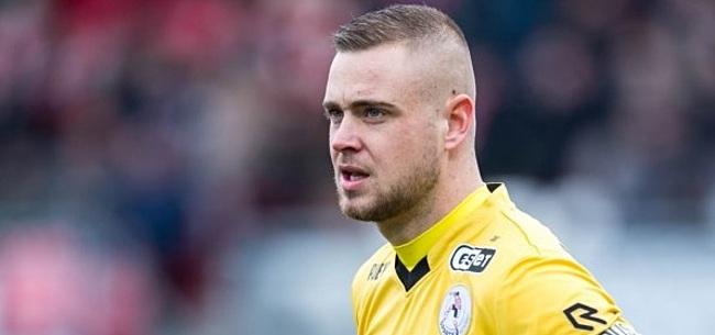 Foto: OFFICIEEL: Roy Kortsmit heeft eindelijk nieuwe club te pakken
