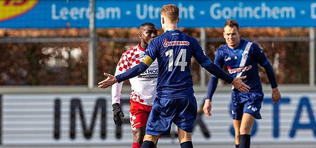 Foto: Drenthe debuteert als acteur: