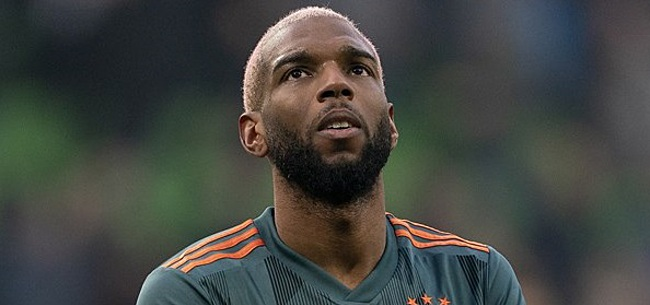 Foto: 'Ryan Babel heeft een levensgroot probleem bij Ajax'