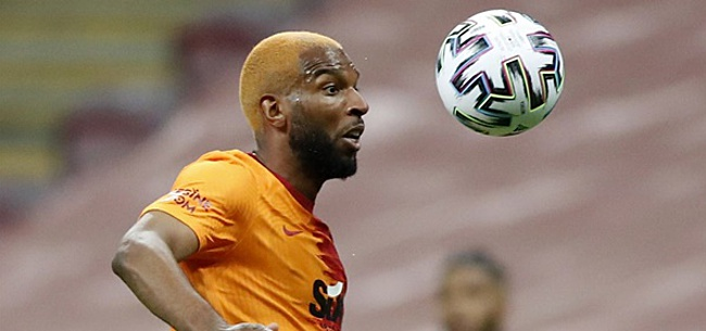 Foto: 'Babel op de bank zetten was een fout van trainer Terim'