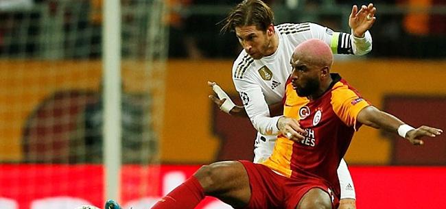 Foto: Real Madrid leeft nog, Juventus ontsnapt aan puntenverlies