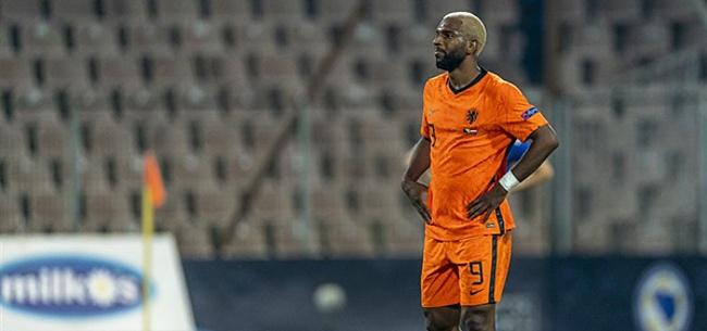 Foto: Ryan Babel binnenkort in Feyenoord-shirt?