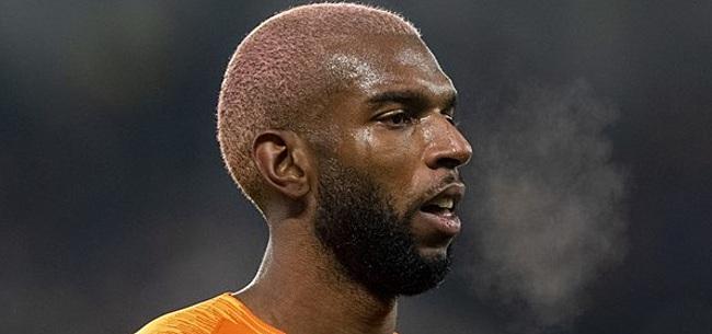 Foto: 'Ryan Babel maakt vlak voor EURO 2020 nog een transfer'