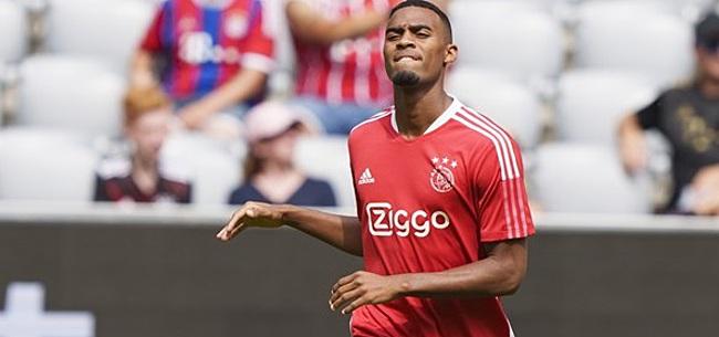 Foto: 'Vergelijkingen met Rijkaard en Pogba zijn compliment'