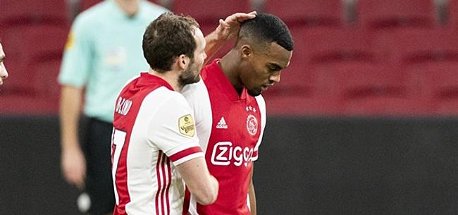 Foto: 'Gravenberch zorgt nu al voor hoofdpijn bij Ajax'