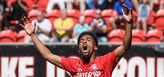 Foto: Talentvolle aanvaller verruilt FC Twente voor FC Den Bosch