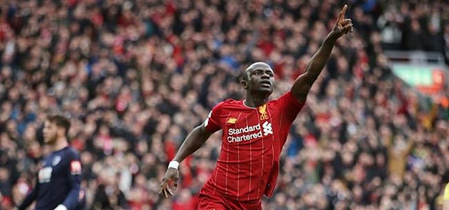 Foto: Aanvallers bezorgen Liverpool perfecte competitiestart