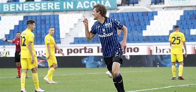 Foto: PSV baalt na: