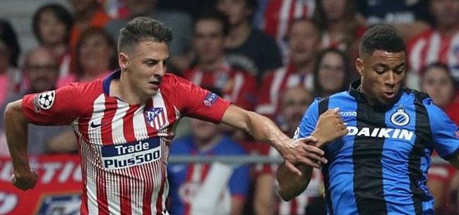 Foto: 'Ontevreden Arias kan loopbaan vervolgen in Premier League'