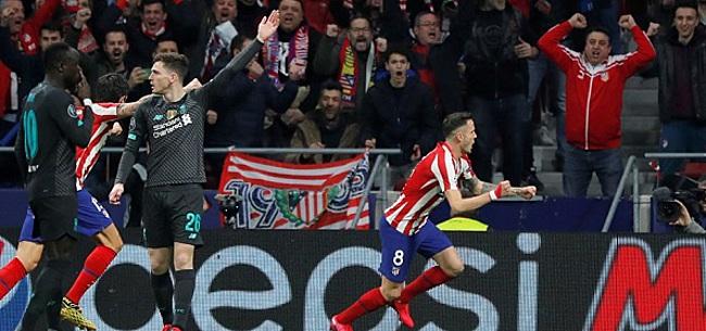 Foto: President Atlético: