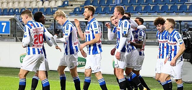 Foto: Groen licht voor Heerenveen-Ajax: