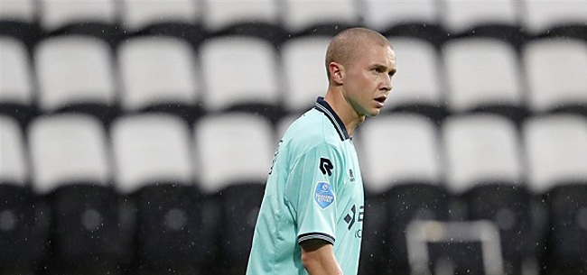 Foto: Holmén weerspreekt PSV-claim: