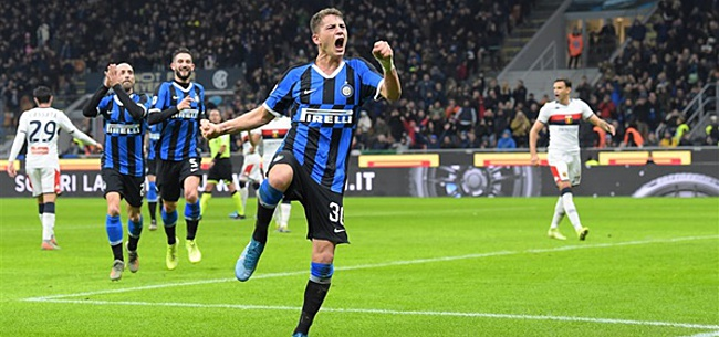 Foto: Baas Italiaanse voetbalbond bevestigt streefdatum