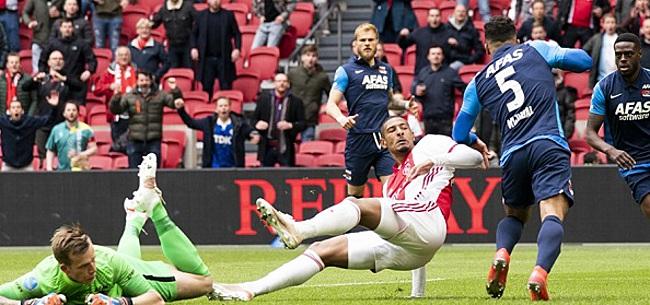 Foto: De mooiste doelpunten in de Eredivisie van april 2021