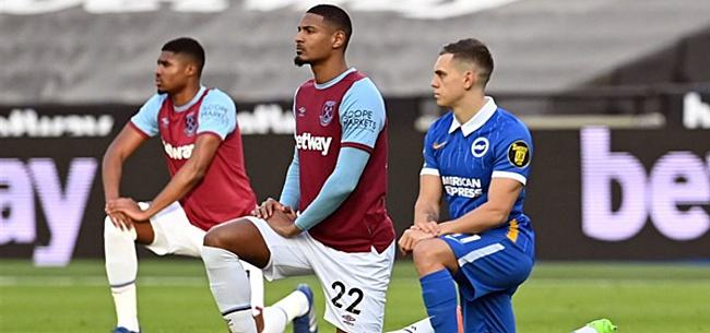 Foto: West Ham zoekt Haller-vervanger: 'Maar anders niet'