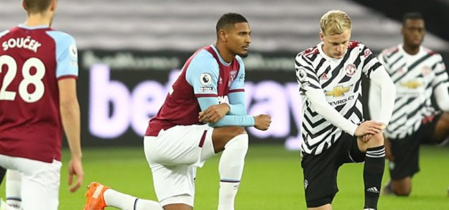 Foto: The Athletic onthult 'ware Ajax-transfersom Haller'