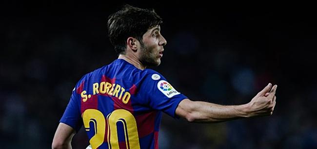 Foto: Transfervrij vertrek dreigt bij het Barcelona van Koeman