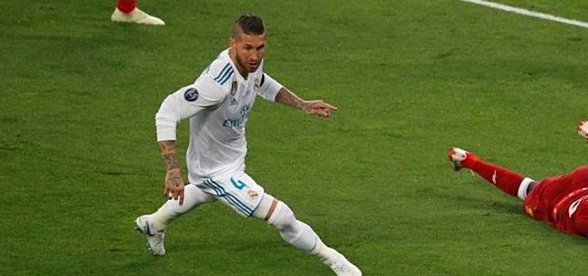 Foto: Fans halen massaal uit naar Ramos: