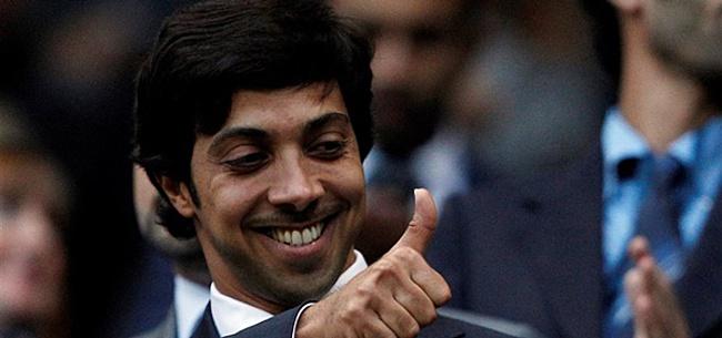 Foto: 'Manchester City gaat voor