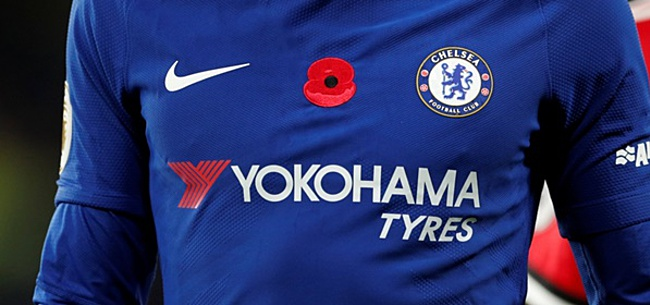 Foto: 'Chelsea verrast enorm met aantrekken nieuwe spits'