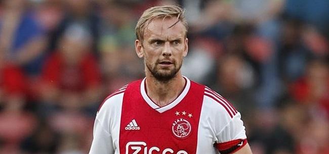 Foto: Officieel: Siem de Jong terug in de Eredivisie