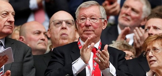 Foto: Kritiek Sir Alex Ferguson op werkwijze Solskjaer