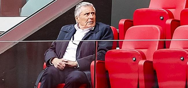 Foto: Swart doet voorspelling over PSV en Feyenoord