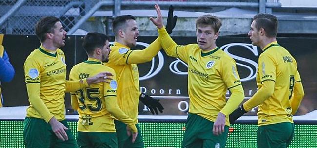 Foto: Duitse middenvelder overtuigt Fortuna en tekent 2-jarig contract