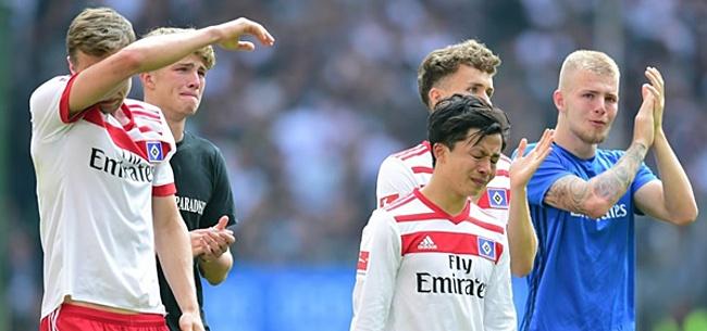 Foto: 'Gevallen topclub Hamburger SV denkt aan Nederlandse hoofdtrainer'